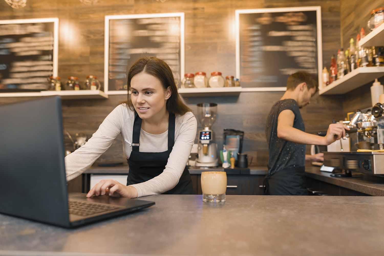 Cursos online de hostelería