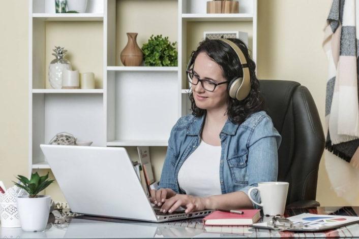 Prepárate para el teletrabajo con cursos online
